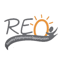 Reentry Employment Opportunities Icon