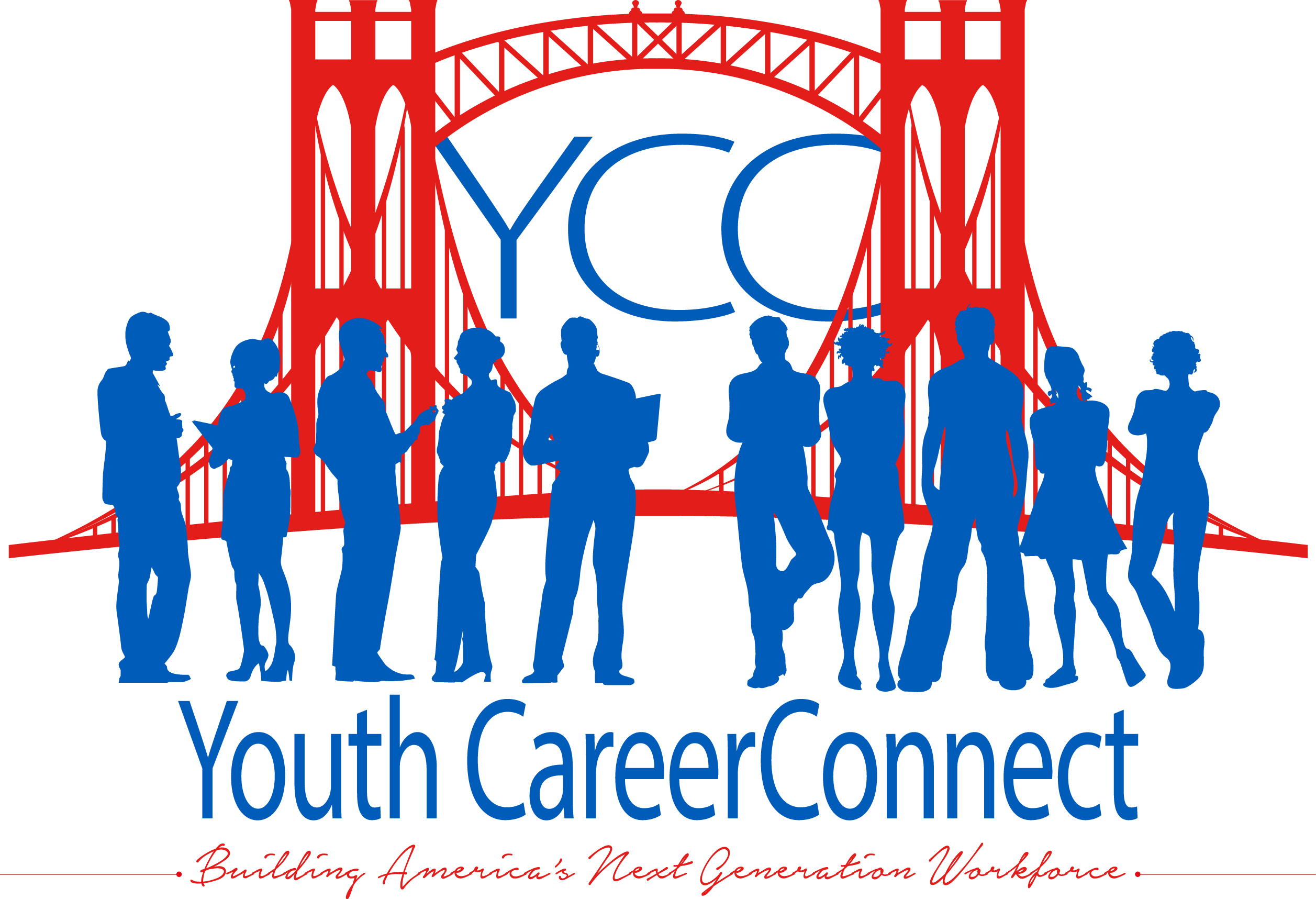 Youth CareerConnect logo