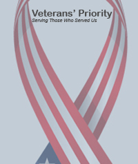 vets priority announcement